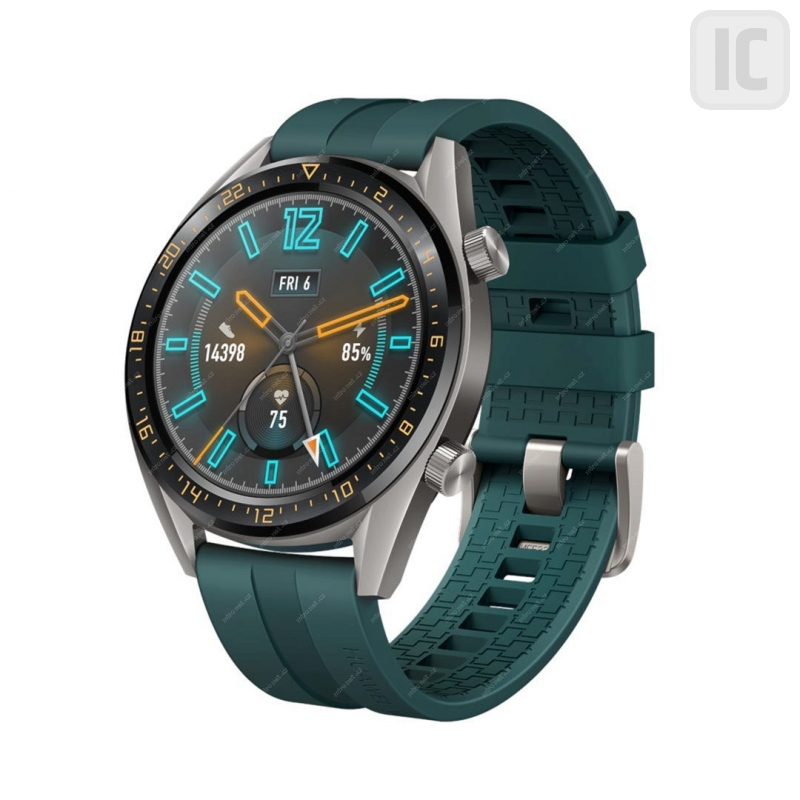 Huawei Watch GT Active, Green